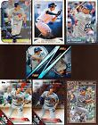 Joc Pederson Rookie Cards and Key Prospect Cards Guide 24