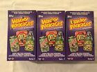 2010 Topps Wacky Packages ANS 7 Trading Card Factory Sealed Bonus Box Lot x 9