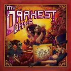 MY DARKEST DAYS SICK AND TWISTED AFFAIR (DELUXE) CD
