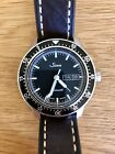 Sinn 104 I St Sa on Leather Strap - Great Condition - Box and Papers