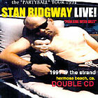 Poolside With Gilly:  Live at the Strand in Hermosa Beach, CA on 2 November 1991