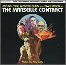 ROY BUDD - Marseille Contract - O.s.t. - CD - Soundtrack - **Mint Condition**