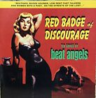 BEAT ANGELS - Red Badge Of Discourage - CD - **BRAND NEW/STILL SEALED**