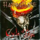 HAVOCHATE - Cycle Of Pain - CD - **BRAND NEW/STILL SEALED**
