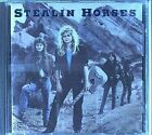 STEALIN HORSES - Self-Titled (1989) - CD - **Excellent Condition**