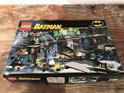 LEGO 7783 The Batcave The Penguin and Mr Freezes Invasion Brand new in box