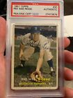 Pee Wee Reese Cards, Rookie Card and Autographed Memorabilia Guide 11