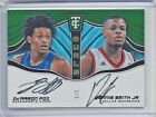 2017-18 Panini Totally Certified Basketball Cards 15