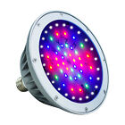 Color Changing LED Swimming Pool Light 40W 12V for Pentair Bulb 500W Equivalent