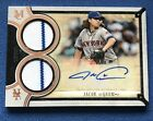 2018 Topps Museum Collection Baseball Cards 11