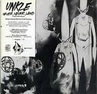 U.N.K.L.E. - Never Never Land - 2 CD - Extra Tracks Limited Edition - SEALED/NEW