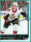 2014 Upper Deck 25th Anniversary Young Guns Tribute Hockey Cards 6