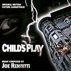 Child's Play - CD - **BRAND NEW/STILL SEALED** - RARE
