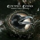 CORVUS CORAX - Venus Vina Musica - CD - **Mint Condition**