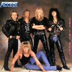 Accept - Eat The Heat (CD Used Very Good)