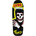 Zero Skateboards Misfits Zero Business Skateboard Deck 95 x 3172