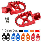 Aluminum Wide Foot Pegs for BETA 4T RR 350 390 400 430 450 480 498 520 525 03-18