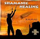 KAMAL - Shamanic Healing - CD - **Mint Condition** - RARE