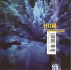 HUM - Downward Is Heavenward - CD - RARE