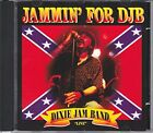 DIXIE JAM BAND (MOLLY HATCHET) - Jammin For Djb Danny Joe Brown - CD - *NEW*