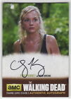 2011 Cryptozoic The Walking Dead Trading Cards 16