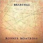 RONNIE MONTROSE - Bearings - CD - **BRAND NEW/STILL SEALED** - RARE