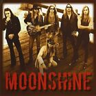 MOONSHINE - Self-Titled (2014) - CD - **Excellent Condition** - RARE