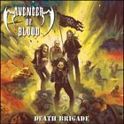 AVENGER OF BLOOD - Death Brigade - CD - **BRAND NEW/STILL SEALED**