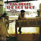 DAN SIEGEL - Hot Shot - CD - **Excellent Condition** - RARE