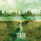 TAKEN - Between Two Unseens - 2 CD - Special Edition - *BRAND NEW/STILL SEALED*