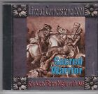 SACRED WARRIOR - Live At Cornerstone 2001 - CD - **BRAND NEW/STILL SEALED**