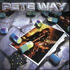 PETE WAY - Amphetamine - CD - Import - **BRAND NEW/STILL SEALED** - RARE