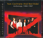 Tom Cochrane & Red Rider - Anthology 1980-1987 (REMASTERED) CD *BRAND NEW/SEALED