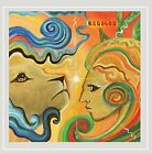 MARK DIOMEDE AND JUGGLING SUNS - Regulus - CD - **BRAND NEW/STILL SEALED**