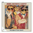 JEMEEL MOONDOC QUINTET - Nalgia In Times Square - CD - *Excellent Condition*