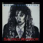 SACRED WARRIOR - Wicked Generation - CD