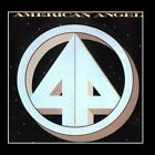 AMERICAN ANGEL - Self-Titled (1990) - CD - **Mint Condition**