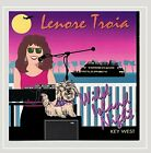 LENORE TROIA - Wild Island Night Key West - CD - **BRAND NEW/STILL SEALED**