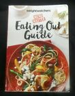 Weight Watchers Menu Master Eating Out Guide Book