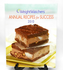 Weight Watchers Cookbook Recipes Points  Exchanges 2010 Annual Recipes Success