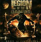 LEGION OF DAMNED - Sons Of Jackal - CD - Limited Edition - **Mint Condition**