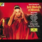 Shakovich: Lady Macbeth Of Mtsensk District - 2 CD - Box Set - **SEALED/NEW**
