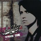 MARYA ROXX - Payback Time [explicit] - CD - Import - **BRAND NEW/STILL SEALED**