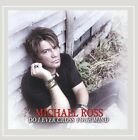 MICHAEL ROSS - Do I Ever Cross Your Mind - CD - **BRAND NEW/STILL SEALED**