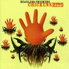 HEADLESS CHICKENS - Chickenshits - 2 CD - Import - RARE
