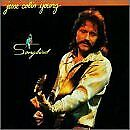 JESSE COLIN YOUNG - Songbird - CD - Import - **Excellent Condition** - RARE