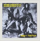 NAUGHTY NAUGHTY - Lucky Thirteen - CD - Digital Sound Limited Edition NEW