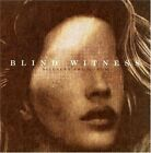 BLIND WITNESS - Title: Silences Are Words - CD - **Excellent Condition**