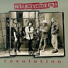38 SPECIAL - Resolution - CD - **Excellent Condition**