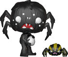 FUNKO POP Don't Starve Webber Warrior Spider SOFT VINYL ACTION FIGURE NEW